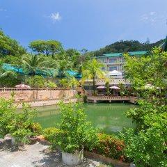 Отель Patong Rai Rum Yen Resort фото 2