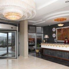 Mugla Hotel Турция, Атакой - отзывы, цены и фото номеров - забронировать отель Mugla Hotel онлайн интерьер отеля фото 2