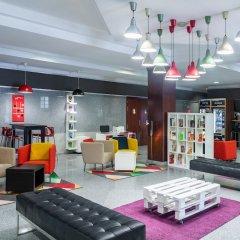 Отель TRYP Jerez Hotel Испания, Херес-де-ла-Фронтера - отзывы, цены и фото номеров - забронировать отель TRYP Jerez Hotel онлайн фото 14