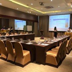Отель Four Wings Бангкок помещение для мероприятий фото 2