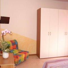 Отель Bed & Breakfast La Pace Ареццо детские мероприятия фото 2