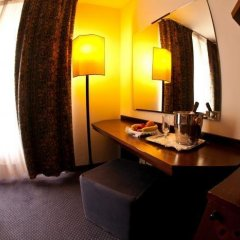 Отель Etoile De Neige Грессан удобства в номере фото 2