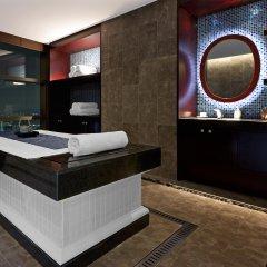 Отель Sheraton Seoul D Cube City Hotel Южная Корея, Сеул - отзывы, цены и фото номеров - забронировать отель Sheraton Seoul D Cube City Hotel онлайн спа