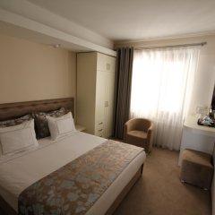 Отель Grand Washington Стамбул комната для гостей