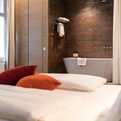 Отель Hollmann Beletage Design & Boutique комната для гостей фото 3