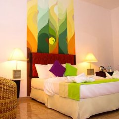 Отель Ariyana Wellness Retreat Yala комната для гостей фото 2
