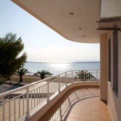 Toroni Blue Sea Hotel пляж фото 2