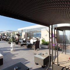 Hotel & Spa Sun Palace Albir бассейн