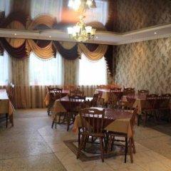 All season Resort hotel Rodnik Домбай питание фото 2