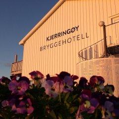 Отель Kjerringøy Bryggehotell развлечения