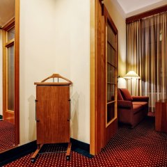 Отель Grandhotel Brno Брно фото 2