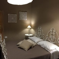 Отель Roof Garden Di Charme Бари комната для гостей фото 4