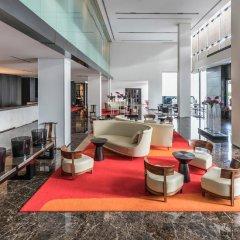 Отель COMO Metropolitan Bangkok интерьер отеля фото 2