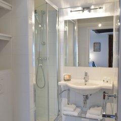Отель Louis Ii Париж ванная фото 2