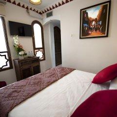 Отель Dar Yasmine Марокко, Танжер - отзывы, цены и фото номеров - забронировать отель Dar Yasmine онлайн комната для гостей