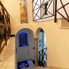 Отель Croce di amalfi Италия, Амальфи - отзывы, цены и фото номеров - забронировать отель Croce di amalfi онлайн удобства в номере