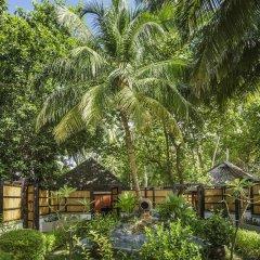 Отель Angsana Velavaru Мальдивы, Южный Ниланде Атолл - отзывы, цены и фото номеров - забронировать отель Angsana Velavaru онлайн Южный Ниланде Атолл  фото 8