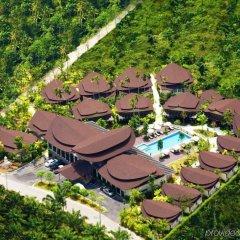 Курортный отель Aonang Phu Petra Resort Ао Нанг бассейн фото 2
