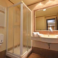 Отель Grand Eurhotel Италия, Монтезильвано - отзывы, цены и фото номеров - забронировать отель Grand Eurhotel онлайн ванная фото 2