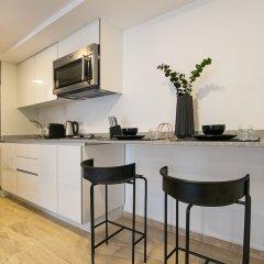 Апартаменты Brand New Studio in Perfect Location! Мехико фото 9