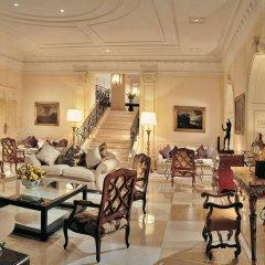 Hotel Eden - Dorchester Collection интерьер отеля фото 4