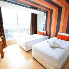 Отель H-Residence комната для гостей фото 4