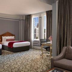 Отель Millennium Biltmore Hotel США, Лос-Анджелес - 10 отзывов об отеле, цены и фото номеров - забронировать отель Millennium Biltmore Hotel онлайн фото 12