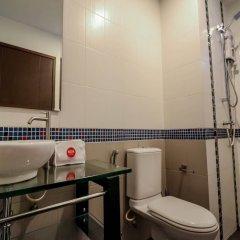 Отель NIDA Rooms Phuket Cape Pearl ванная