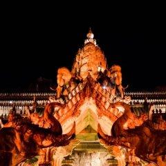 Отель Phunara Residence Патонг развлечения