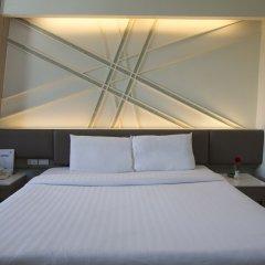 Rd Hotel комната для гостей фото 3