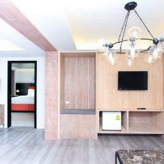 Отель Sugar Marina Resort - ART - Karon Beach в номере