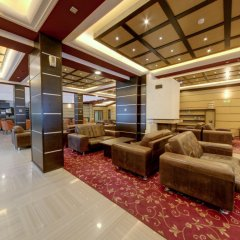Отель Borovets Hills Resort & SPA Болгария, Боровец - отзывы, цены и фото номеров - забронировать отель Borovets Hills Resort & SPA онлайн интерьер отеля фото 2