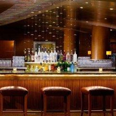 Отель Hyatt Regency Century Plaza гостиничный бар