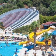 Buyuk Anadolu Didim Resort Турция, Алтинкум - 1 отзыв об отеле, цены и фото номеров - забронировать отель Buyuk Anadolu Didim Resort онлайн бассейн