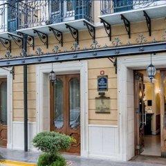 Отель Best Western Ai Cavalieri Hotel Италия, Палермо - 2 отзыва об отеле, цены и фото номеров - забронировать отель Best Western Ai Cavalieri Hotel онлайн фото 11