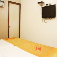 OYO 738 Hotel Green Castle удобства в номере фото 2