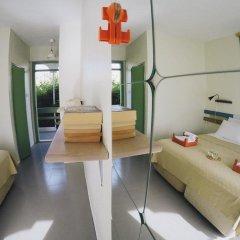 Отель Yucca Alacati Чешме комната для гостей фото 3