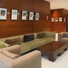 AC Hotel by Marriott Guadalajara, Spain интерьер отеля фото 3