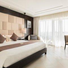 Отель Boutique Hoi An Resort комната для гостей фото 2