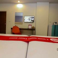 Отель Nida Rooms North Pattaya Crystal Sand детские мероприятия фото 2