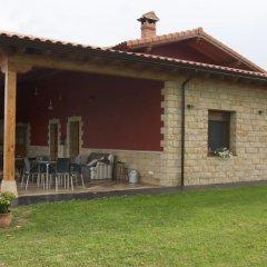 Отель Albergue La Cala фото 13