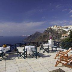 Отель Santorini Reflexions Volcano фото 3