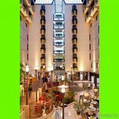 Отель Mercure Paris Porte de Versailles Expo фото 6
