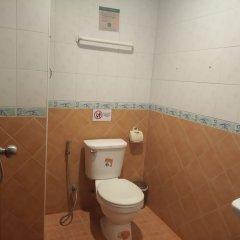 Отель Inspira Patong ванная