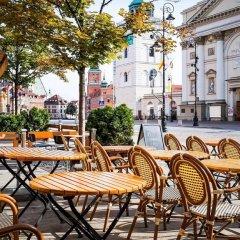 Hotel Indigo Warsaw - Nowy Swiat фото 5