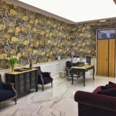 Отель Via Veneto Suites Италия, Рим - отзывы, цены и фото номеров - забронировать отель Via Veneto Suites онлайн гостиничный бар