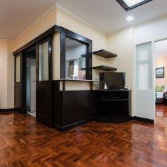 Отель Cnc Residence Бангкок в номере