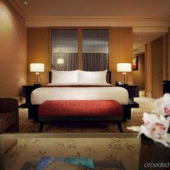 Отель Marina Bay Sands комната для гостей фото 2