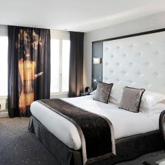 Отель Maison Albar Hotels - Le Diamond Париж комната для гостей фото 17