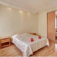 Апартаменты СТН Апартаменты с различными типами кроватей фото 46